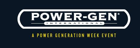 Welcome to Power Gen International 2015